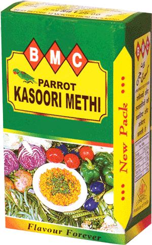 Parrot Kasoori Methi