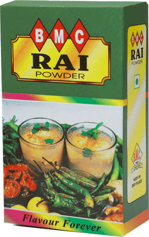 Rai Powder