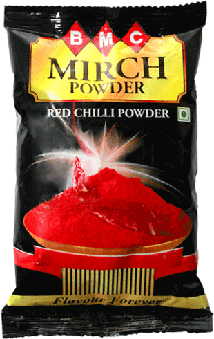 Mirch Powder