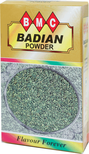 Badian Powder