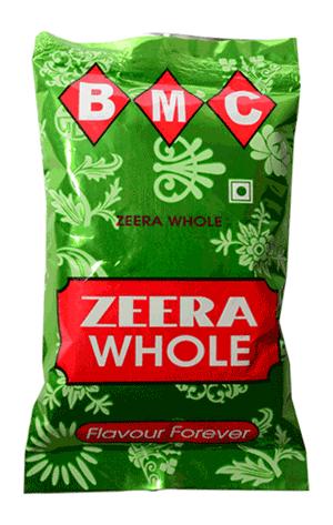 Zeera Whole