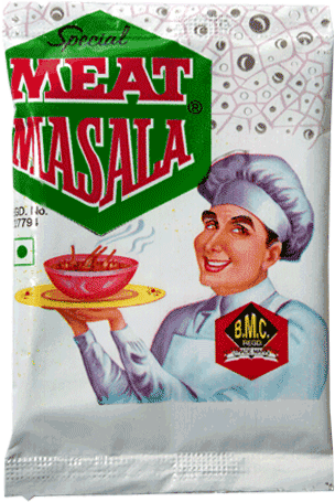 Meat Masala Mini Pouch