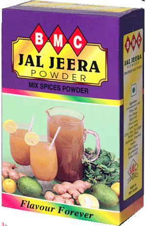 Jal Jeera Powder